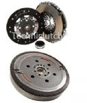 DUAL MASS FLYWHEEL DMF CLUTCH KIT PEUGEOT 407 SW 2.0 HDI.